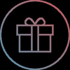 Akimbo Gift icon