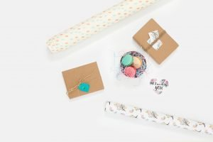 Gift background image