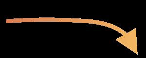 Akimbo arrow