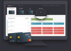 Manage business expenses with Akimbo Co