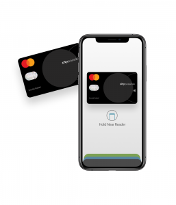 Covid mobile wallet