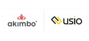 Akimbo Usio Logo