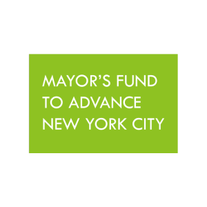 20 Mayor's Fund to Advance New York City