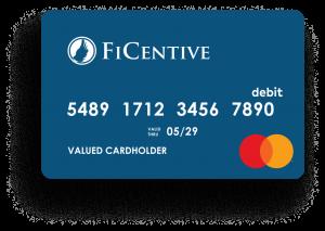 FiCentive Incentive Mastercard